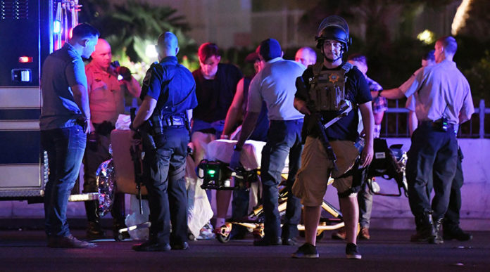 Daesh Claims Responsibility for Las Vegas Mass Shooting