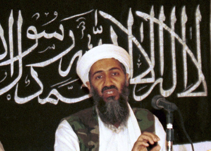 Osama bin Laden kept eye on Kashmir, David Headley trial: Central Intelligence Agency  documents