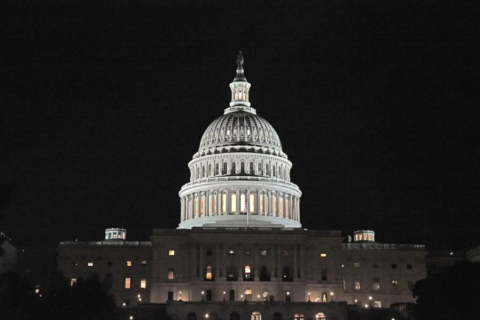 Clock Ticks Down to Possible US Government Shutdown