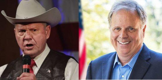 Democrat Doug Jones Defeats Roy Moore in Stunning Alabama Senate Upset