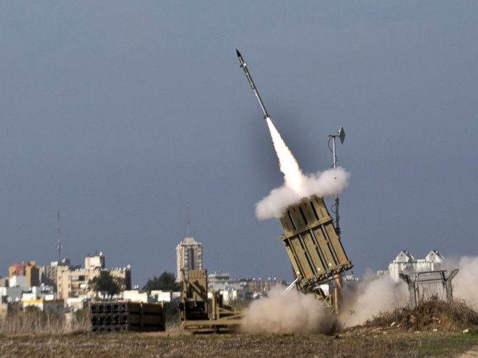 It's Iran's Fault: Israel Blames Iran for Gaza Rockets