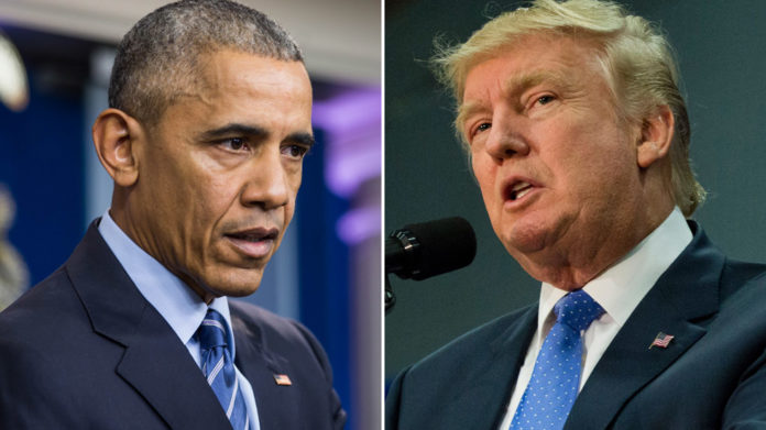 Watch Did Obama Compare U S Under Trump To Hitler S Rise