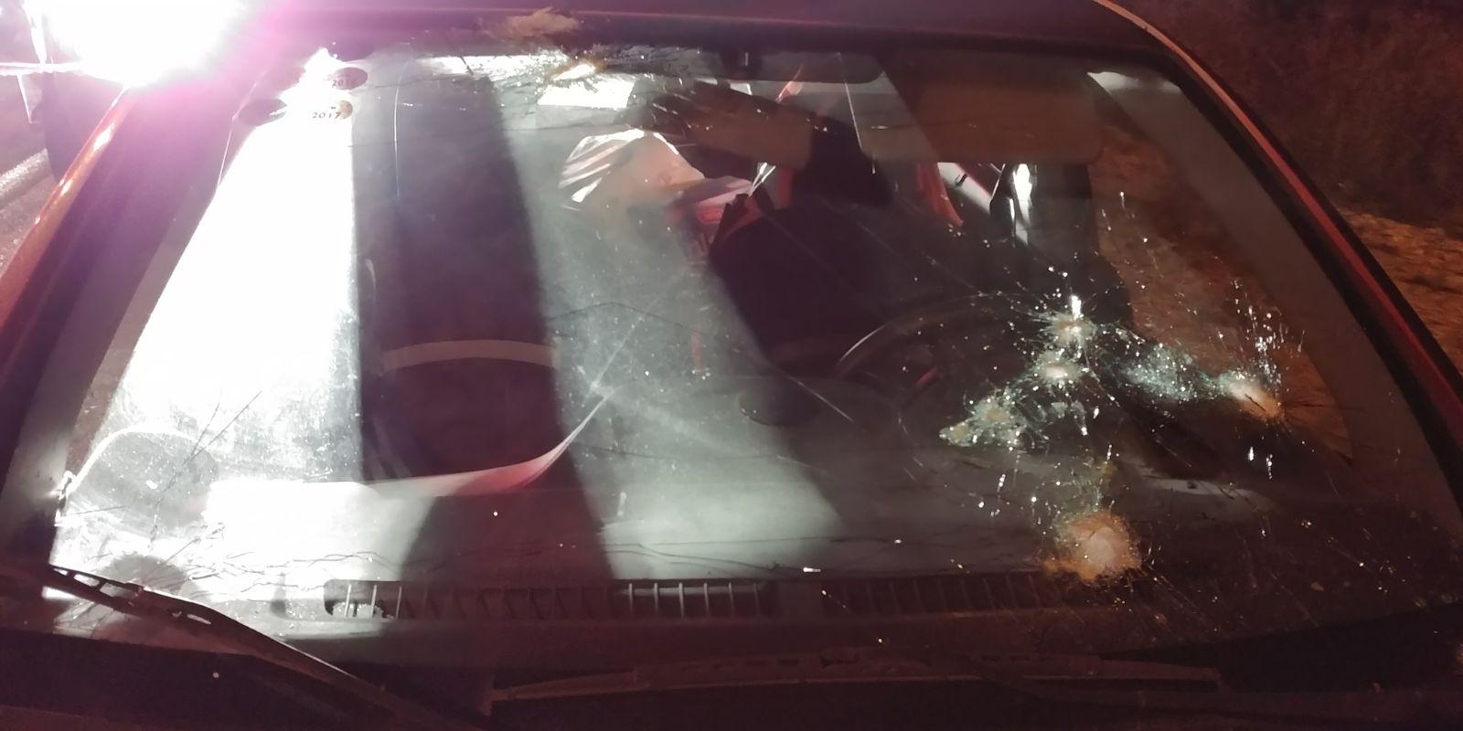 Israeli army raids villages after settler shot dead