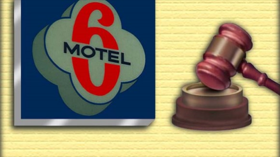 Washington Official: Motel 6 Gave Info To Feds
