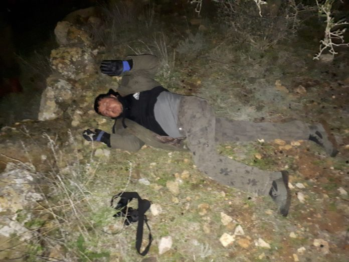 Firebombs Found After Palestinians Spotted Trying to Infiltrate Itamar