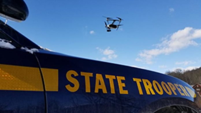 State Police in WNY to get drones