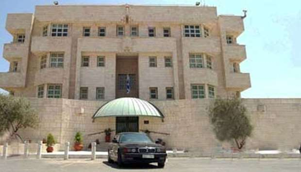 Israeli Embassy to reopen in Jordan, ending a diplomatic crisis over shooting