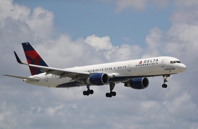 Sector Volume Actives:- Delta Air Lines, Inc. (NYSE:DAL)