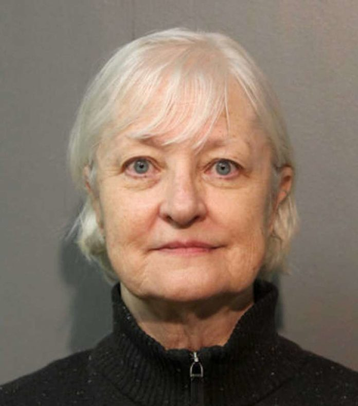 Serial stowaway arrested at O'Hare days after release