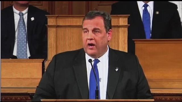Christie signs Amazon incentive bill