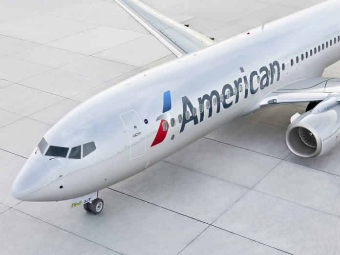 American Airlines' New Shuttle Flights Will Have Free Beer and Wine