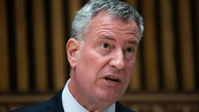 Campaign Donor Pleads Guilty To Trying To Bribe NYC Mayor