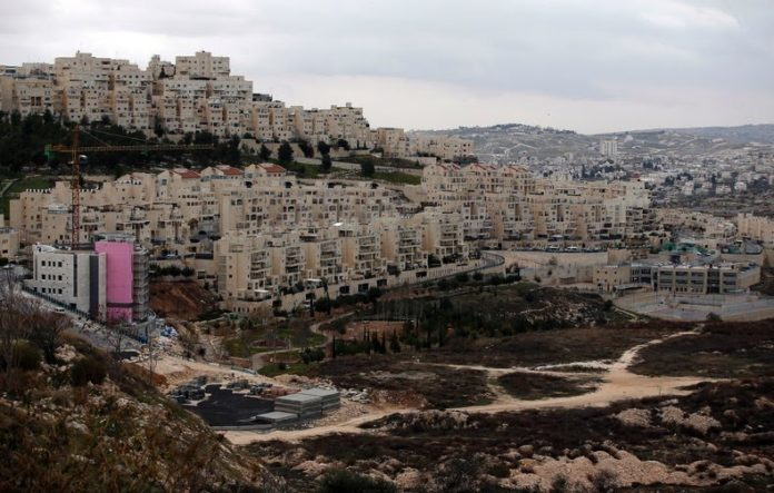 United Nations reviews 206 firms over their links to Israeli settlements