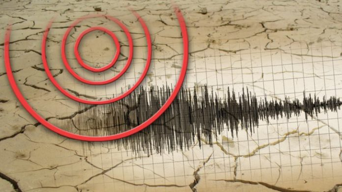 4.0 earthquake hits near Trabuco Canyon