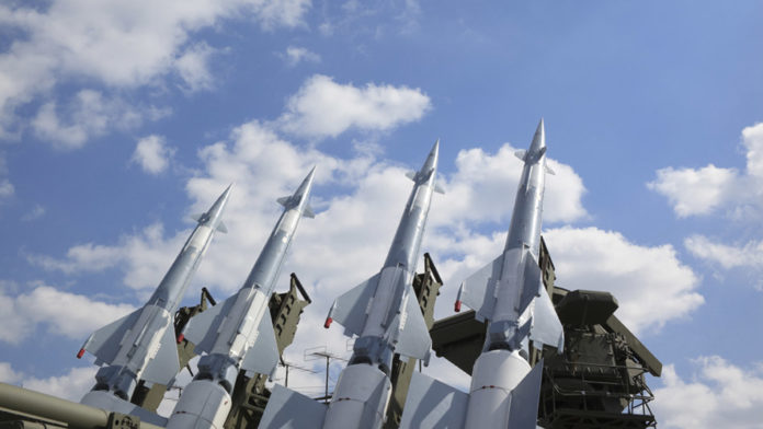 USA  to sell missiles worth over Dollar 133 million to Japan