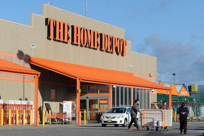 The Home Depot, Inc. (HD)- Bulls and Bear in Analyst's Spotlight