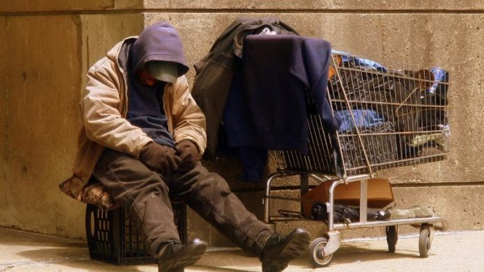 HUD awards $1.98 million for homeless services in Clark County