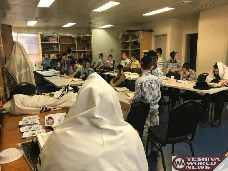 Photo Essay: Summer Masmidim In Melbourne, Australia (Photos