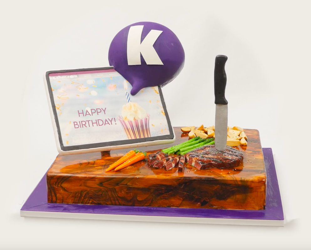 Groovy Kosher Com Birthday Cake The Yeshiva World Personalised Birthday Cards Arneslily Jamesorg
