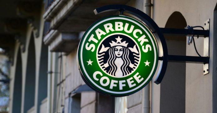 Starbucks Adopting OpenBathroom Policy After Black Men Arrested - Starbucks bathroom policy