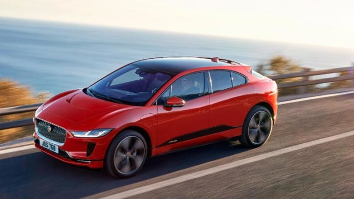 Geneva: Tata Motors EVision Concept unveiled