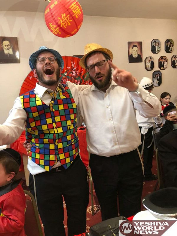 Essay about purim