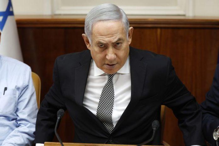 Israeli prime minister taken to hospital
