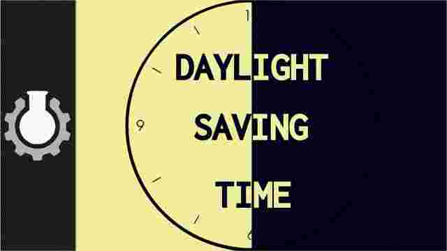Clocks roll forward this Sunday - how daylight savings time came to be