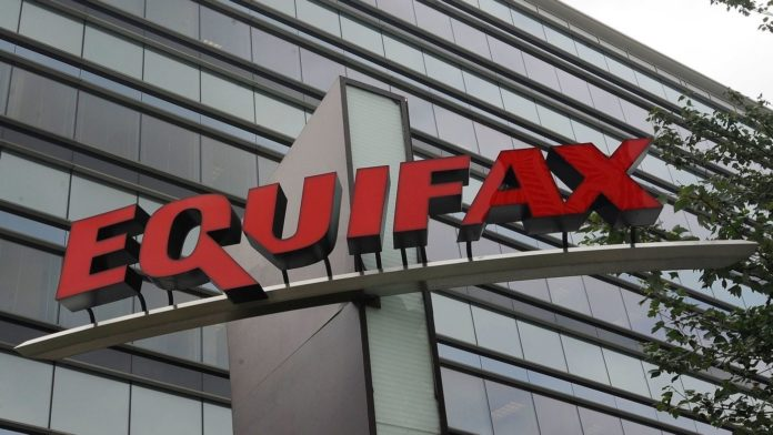 Following Equifax data breach, executive charged with insider trading