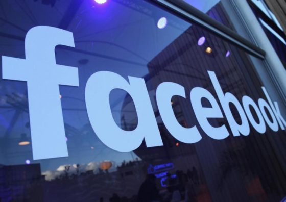 2 States Demand Answers From Facebook Over Users' Data