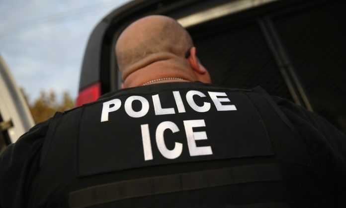 ICE Spokesman Resigns Because He Doesn't Want to Keep Lying