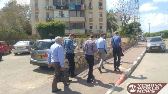 Warning From Yad L'Achim: Cult Launches Countrywide Campaign