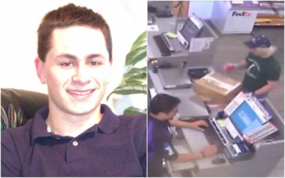 AUSTIN BOMBER IDENTIFIED: Blew Himself Up; Police Warn Remaining Explosives May Be 'Out There'
