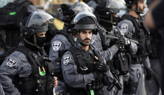 Security Forces Arrest 15 In Ongoing Preemptive Operations