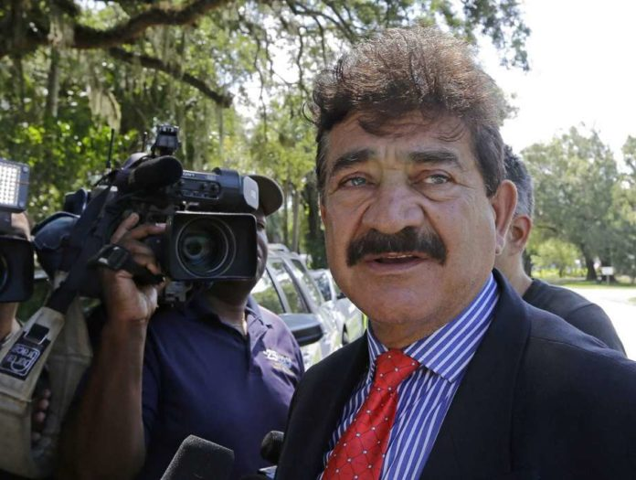 Pulse Gunman's Dad Was FBI Informant, Now Under Investigation