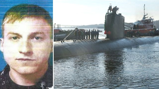 Trump Pardons Former Navy Sailor Imprisoned For Taking Photos On Nuclear Submarine