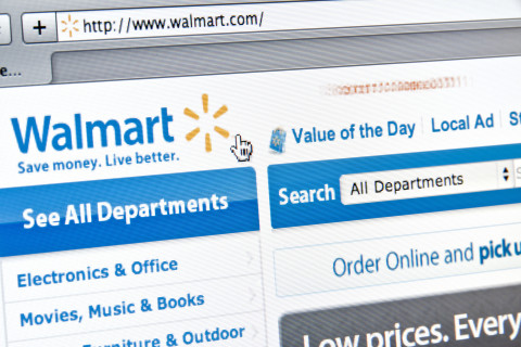 Walmart Online Grocery Delivery Coming to 100 Cities