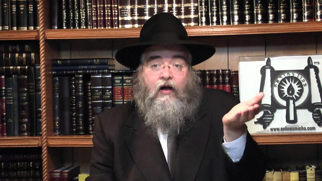WATCH: Claiming Insurance On A Loss Of Chometz – A Halachic Analysis