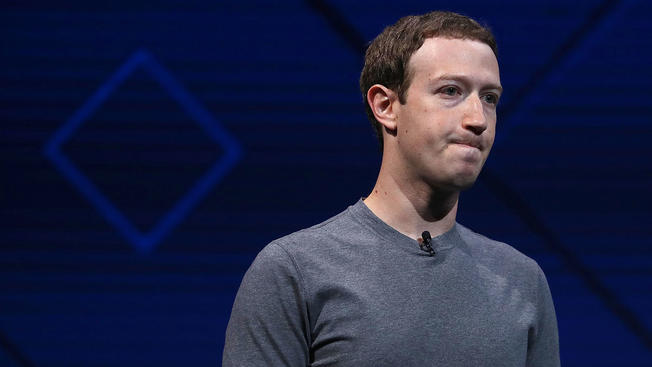 Here's how to delete your Facebook account