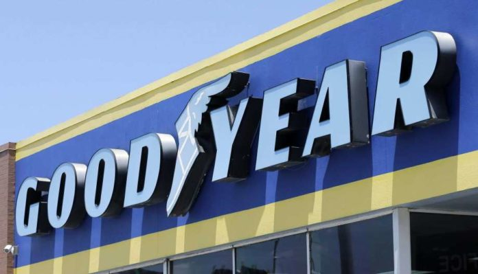 NA Sells 3453 Shares of Goodyear Tire and Rubber (NASDAQ:GT)