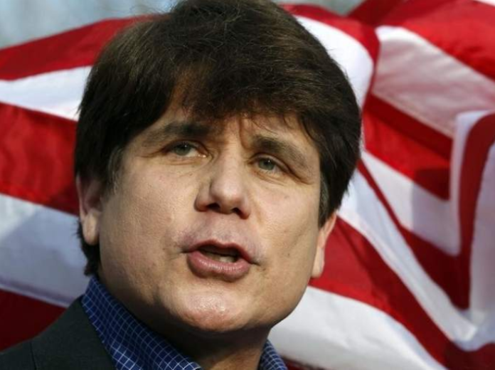 Blagojevich wife disappointed in court decision