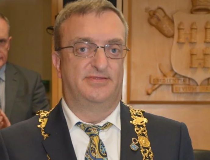 Dublin's Lord Mayor hits out at Israel over planned visit to Palestine