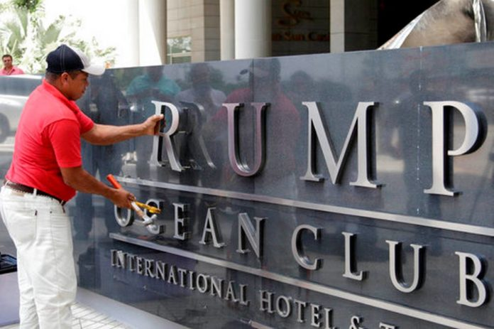 Won't intervene between Donald Trump's organisation and hotel investor: Panama Government