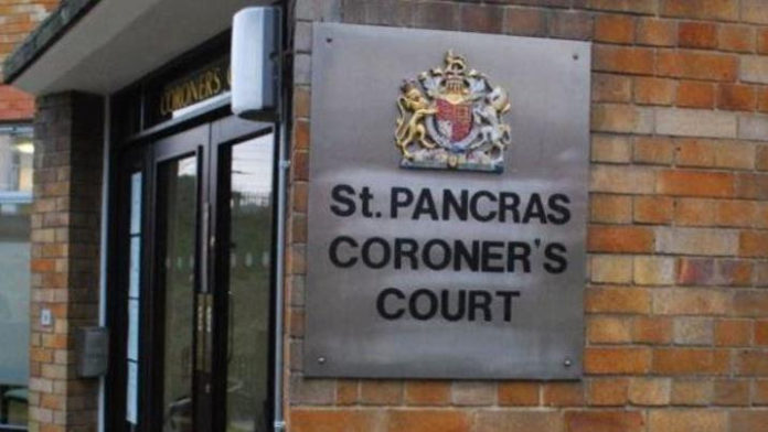 London coroner's 'cab rank' policy ruled discriminatory