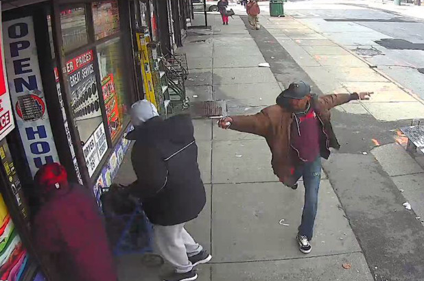 NYC Police Fatally Shoot Black Man, Mistake Pipe For Gun