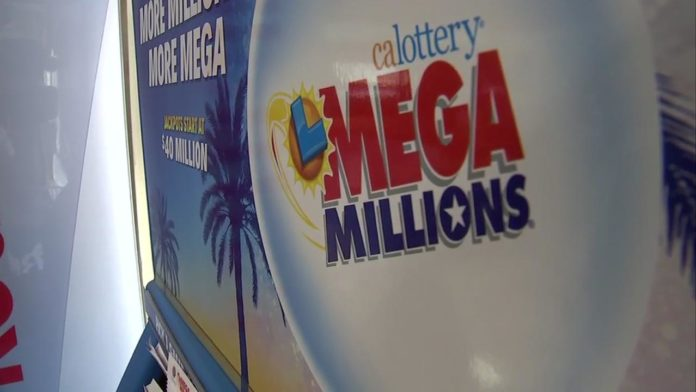 Lottery ticket sold in New Jersey wins $521m jackpot