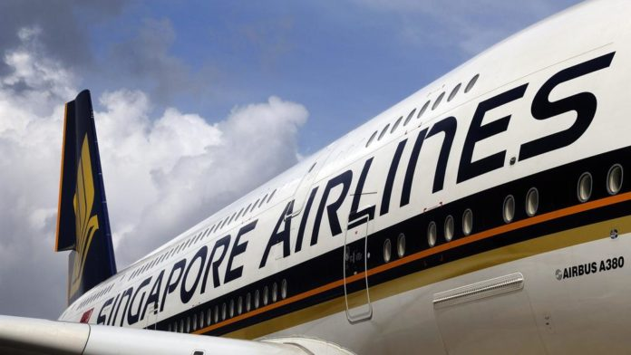 Singapore Airlines stops serving peanuts as snacks