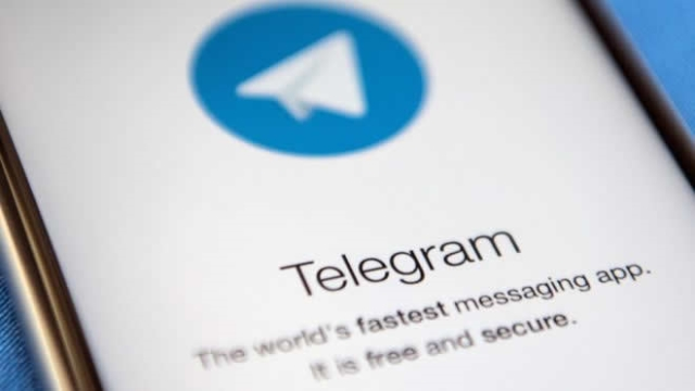 Russia Blocks Telegram Messaging App