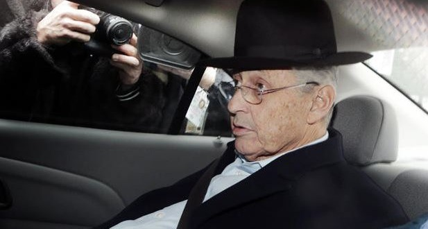 Ex-Speaker Sheldon Silver convicted of corruption, again