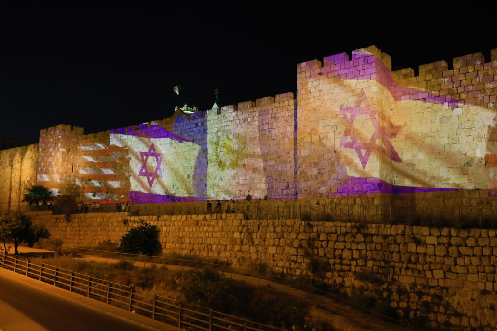 Guatemala joins U.S., opens embassy in Jerusalem